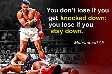 Ali quote
